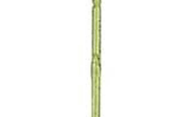 Umělá Orchidej čistě bílá, 86 cm2
