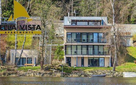 Lipno: Apartmány Bella Vista Lipno