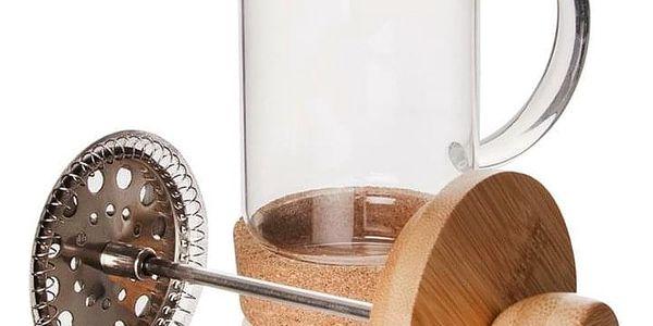 Orion Konvice na čaj a kávu CORK, 0,4 l3