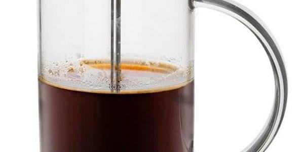 Orion Konvice na čaj a kávu CORK, 0,4 l4