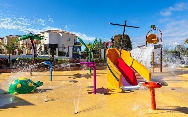 Landmar Costa Los Gigantes, Tenerife, Kanárské ostrovy, Tenerife, letecky, snídaně v ceně2