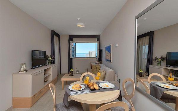 Aparthotel FLORA, Chorvatsko, Střední Dalmácie, Tučepi, Střední Dalmácie, vlastní doprava, bez stravy5