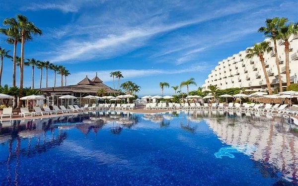 LANDMAR PLAYA LA ARENA, Tenerife, Kanárské ostrovy, Tenerife, letecky, snídaně v ceně4