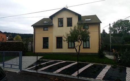 Krásy Broumovska: Apartment Pavel