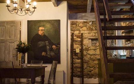 Mikulov: Apartmany Antico