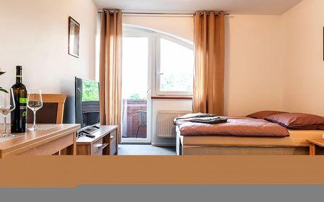 Komfortní apartmány v blízkosti Thermal parku