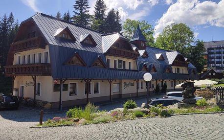 Bedřichov, Liberecký kraj: Wellness Penzion Jarmilka