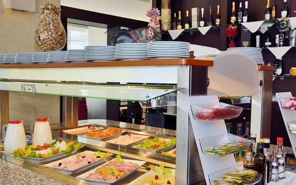 Kouzelné Benátky  moderní 4* hotel s rychlým spojením do centra 4 dny / 3 noci, 2 osoby, snídaně2