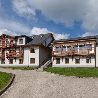 Rusava, Zlínský kraj: Hotel Rusava 2 depandance