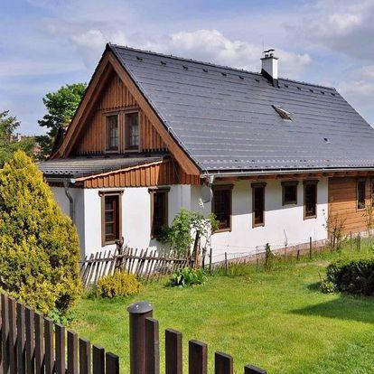 Královehradecký kraj: Holiday home in Rudnik u Vrchlabi 35456