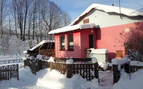 Olomoucký kraj: Ubytování Štempel Karol