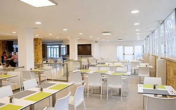 Hotel Mimosa, Korfu, Řecko, Korfu, letecky, snídaně v ceně2