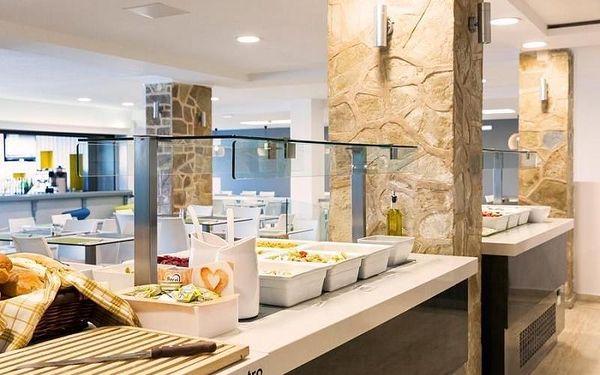 Hotel Mimosa, Korfu, Řecko, Korfu, letecky, snídaně v ceně3