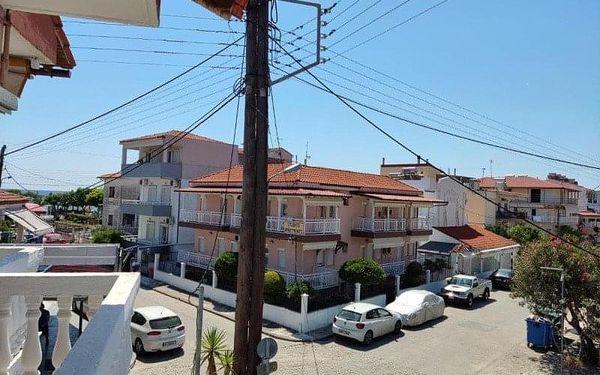 Rena's Sunny House (Chalkidiki, Sarti) - letadlo, Chalkidiki, Řecko, Chalkidiki, letecky, bez stravy2