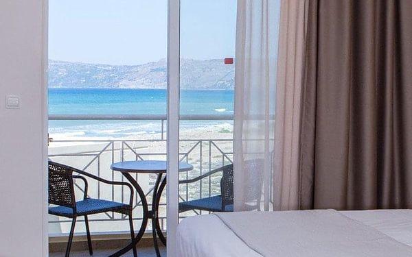 SUNNY BAY HOTEL, Kréta, Řecko, Kréta, letecky, snídaně v ceně2