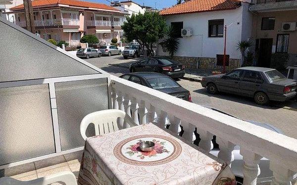Rena's Sunny House (Chalkidiki, Sarti) - letadlo, Chalkidiki, Řecko, Chalkidiki, letecky, bez stravy4