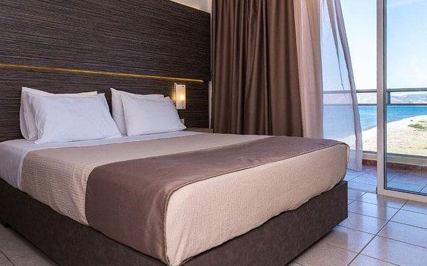 SUNNY BAY HOTEL, Kréta, Řecko, Kréta, letecky, snídaně v ceně3