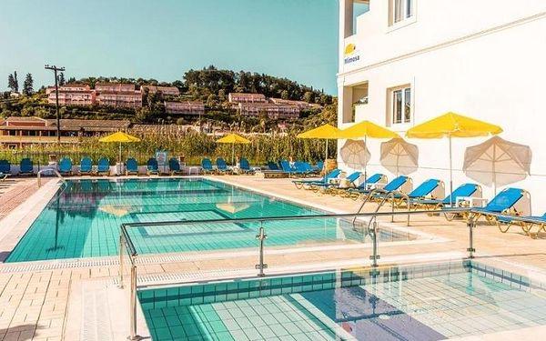 Hotel Mimosa, Korfu, Řecko, Korfu, letecky, snídaně v ceně4