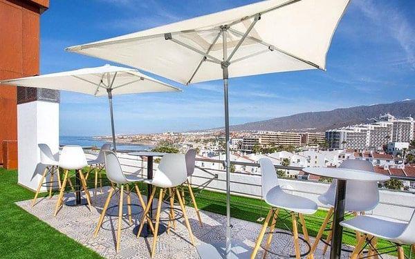 BE LIVE EXPERIENCE LA NIŇA, Tenerife, Kanárské ostrovy, Tenerife, letecky, snídaně v ceně5