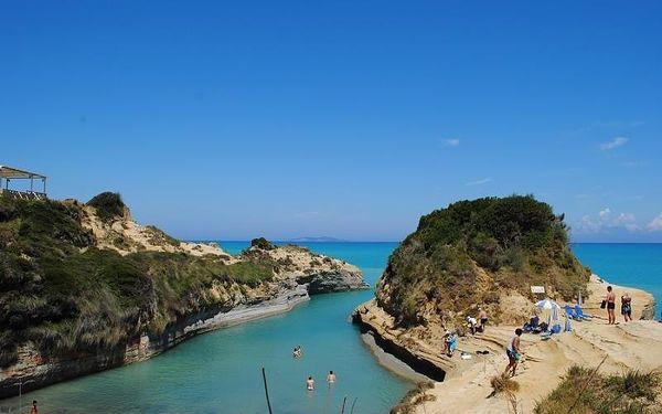 Hotel Mimosa, Korfu, Řecko, Korfu, letecky, snídaně v ceně5
