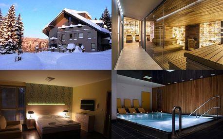 Unikátní resort, spojující zázemí Vašeho domova s komfortem hotelové péče
