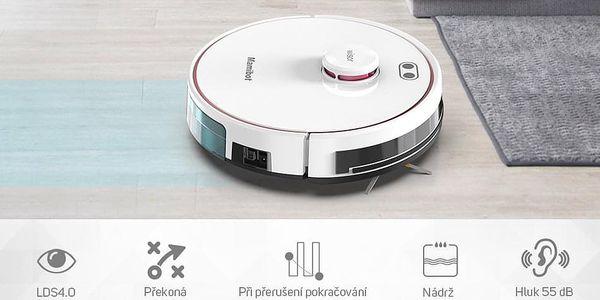 Mamibot EXVAC880 Wisor robotický vysavač5