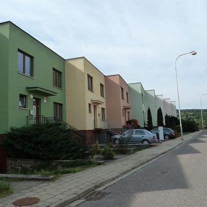 Znojmo, Jihomoravský kraj: Ubytování Vinohrady 73