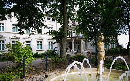 Polsko, Baltské moře: Hotel Apollo