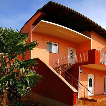 Chorvatsko, Umag: Apartments Dolcea