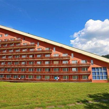 Liptovský Ján - THERMAL hotel MÁJ SOREA, Slovensko