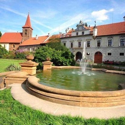 Střední Čechy: Hotel Floret