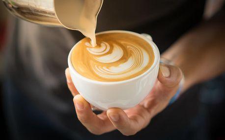 Celodenní baristický kurz pro milovníky kávy