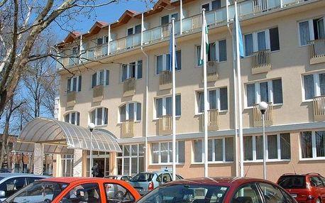 Hajdúszoboszló - Hotel Hungarospa THERMAL, Maďarsko