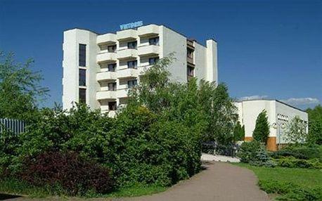 Smrdáky - Lázeňský hotel VIETORIS, Slovensko