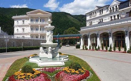 Rajecké Teplice - APHRODITE PALACE, Slovensko