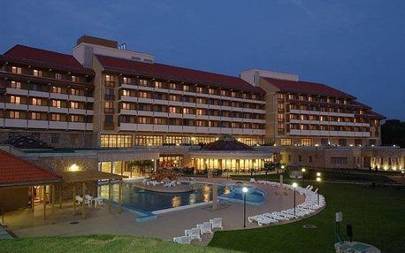 Tapolca - Hunguest hotel PELION, Maďarsko