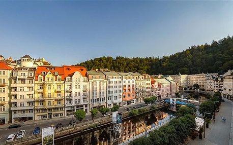Karlovy Vary - DVOŘÁK Spa & Wellness, Česko
