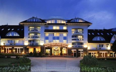 Zalakaros Hotel MENDAN MAGIC SPA & WELLNESS, Maďarsko