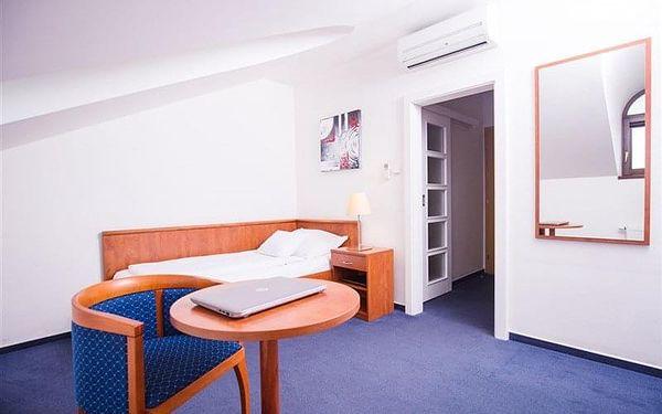 Lovosice - hotel LEV, Česko, vlastní doprava, snídaně v ceně5