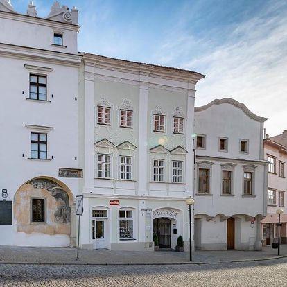 Znojmo, Jihomoravský kraj: TGM Hotel Residence