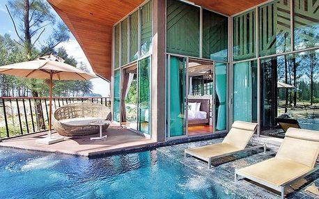 Thajsko - Phuket letecky na 8-15 dnů