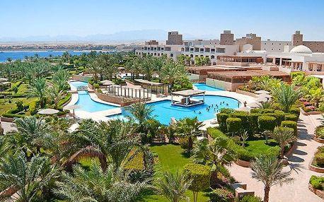 Egypt - Makadi Bay letecky na 7-15 dnů, all inclusive