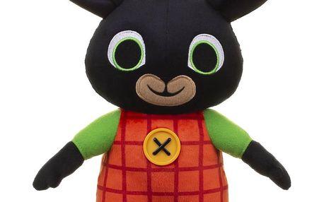 Mluvící králíček Bing, 30 cm