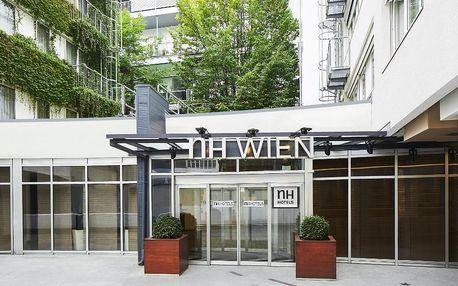 Rakousko - Vídeň na 4-14 dnů, snídaně v ceně