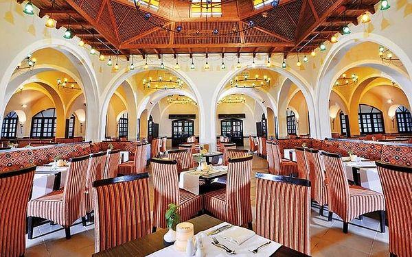Hotel Jaz Makadi Oasis Resort & Club, Hurghada, letecky, all inclusive2