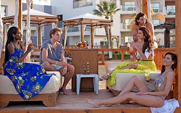 Hotel Sunrise Crystal Bay Resort, Hurghada, letecky, ultra all inclusive3