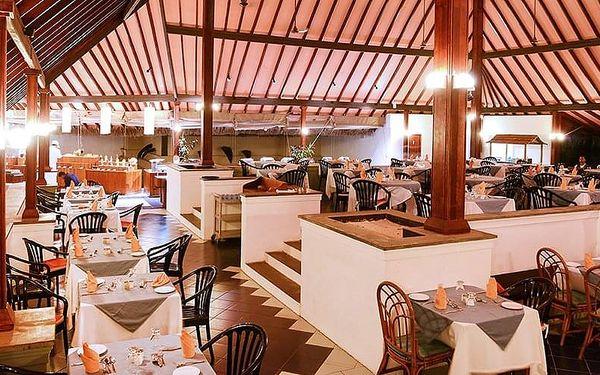 Hotel Adaaran Club Rannalhi, Maledivy, letecky, all inclusive3