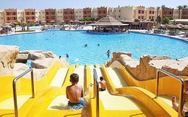 Hotel Sunrise Royal Makadi Resort & Spa, Hurghada, letecky, ultra all inclusive3