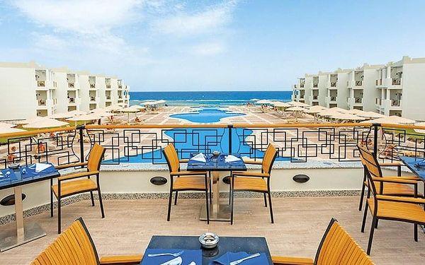 Hotel Fantazia Resort, Marsa Alam, letecky, all inclusive2