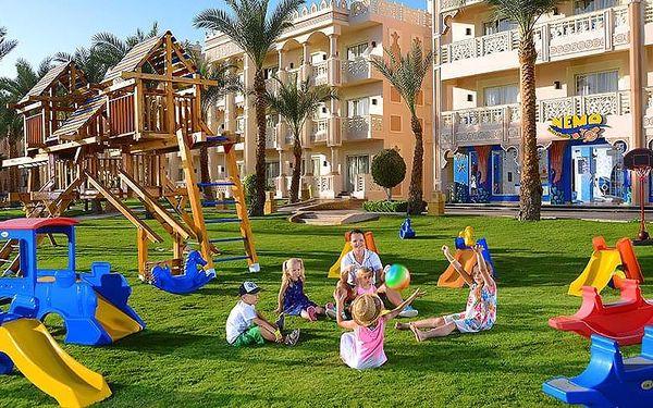 Hotel Albatros Palace Resort, Hurghada, letecky, all inclusive2